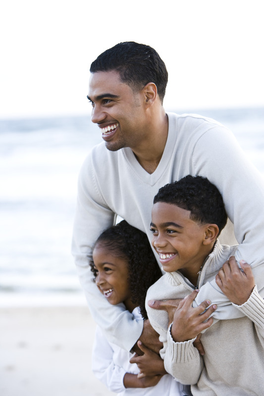 What Are My Rights As A Father Family Law Rights