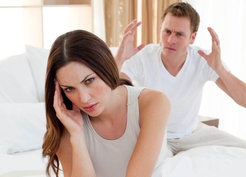 Divorcing a Cheating Husband