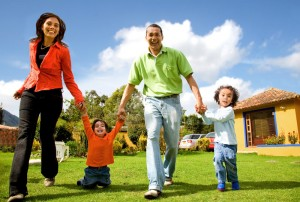 Texas Family Law Help and Advice