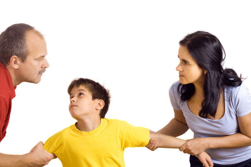 Sole Custody in Divorce