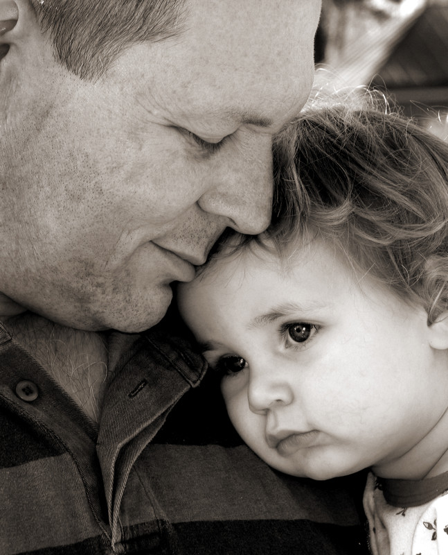 Father's Custody Rights in Divorce