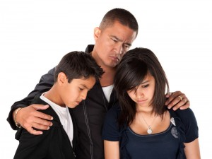A Divorced Father's Visitation Rights
