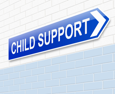 child support for custodial mothers and fathers The custodial parent is the parent a child normally lives with, and often the one  who  when parents dispute custody, usually the courts award it to the mother.