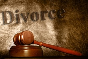 Retirement in Divorce