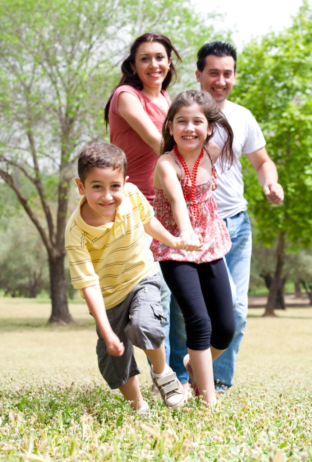 Washington DC Family Law Help