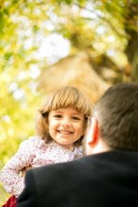 Talk to your Children about divorce