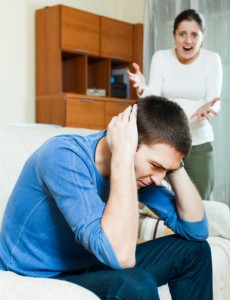 How Do I Divorce My Wife When She Does Not Want To?
