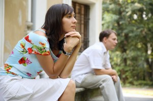 Divorcing a Cheating Wife