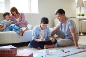 Marital and Nonmarital Property