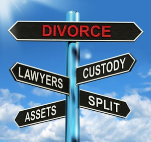 Move Out During Divorce