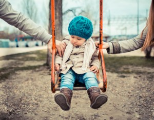 Child Custody in Ohio