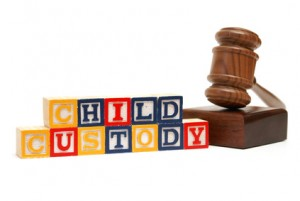 Win a Child Custody Fight