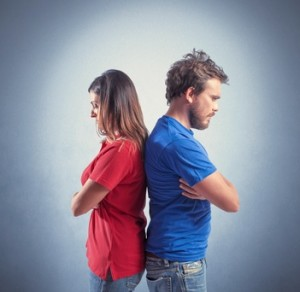 How to have an uncontested divorce