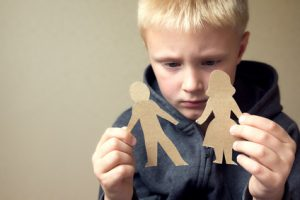 Child Custody in Texas