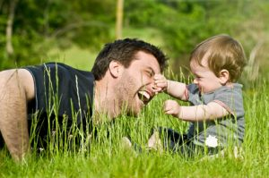 Establishing Paternity of a Child
