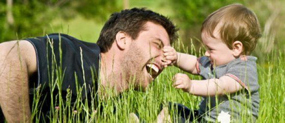 Establishing Paternity of a Child