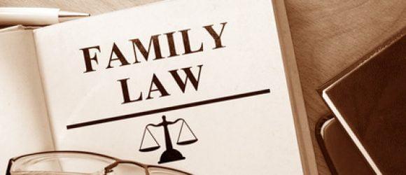 Familyl Law Rule Appeals
