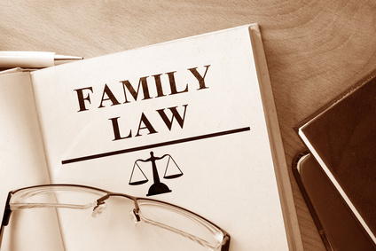 Familyl Law Rule Appeals