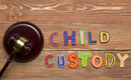 Image result for Options To Get The Child Custody