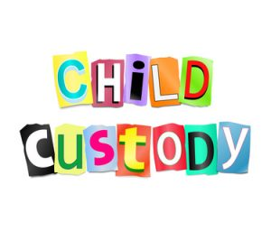 How Courts Decide Child Custody
