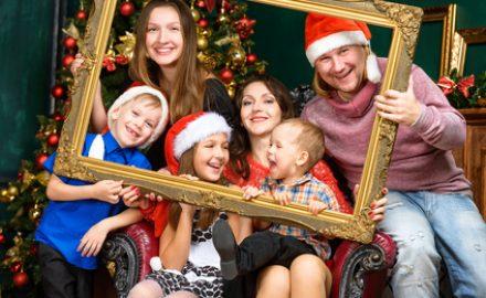 Visitation During the Holiday Season