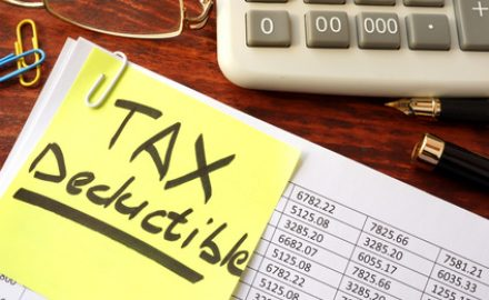 Tax Considerations While Divorcing